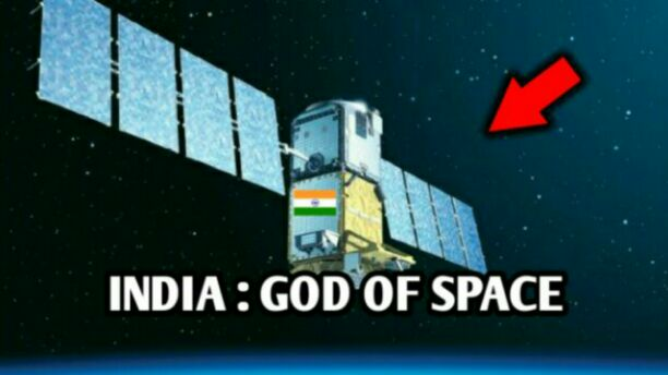 India Launch 104 Satellite Just By Using Only One Rocket