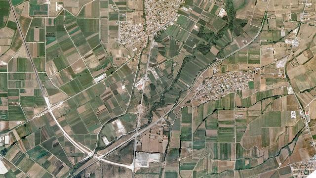 Αναρτήθηκε διαδικτυακά ο θεωρημένος δασικός χάρτης της Π.Ε. Αργολίδας