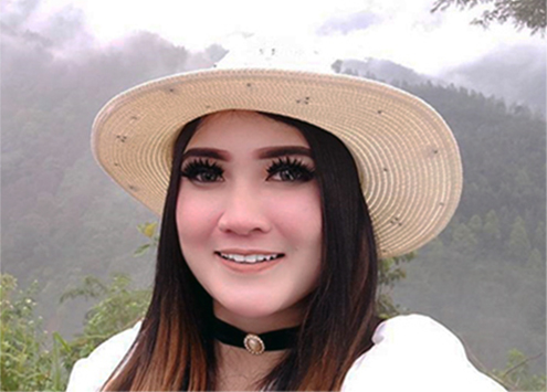 Mung Sewates Konco - Nella Kharisma