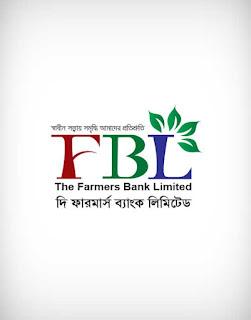 the farmers bank ltd vector logo, the farmers bank ltd logo, the farmers bank ltd, the farmers bank limited vector logo, money transfer, bank transfer, money, dollar transfer, transaction, insurance