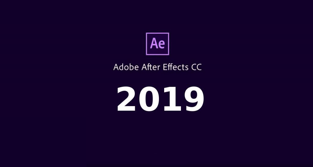 Adobe After Effects CC 2019 64 bit Offline Installer Download - Al