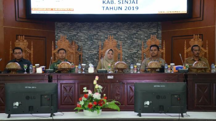 Konflik Sosial di Gunung Perak Sinjai Barat Pemkab 'Turun' Tangan