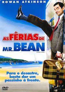 As Férias de Mr. Bean - BDRip Dual Áudio