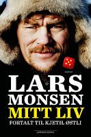 Omslag til Lars Monsen: Mitt liv