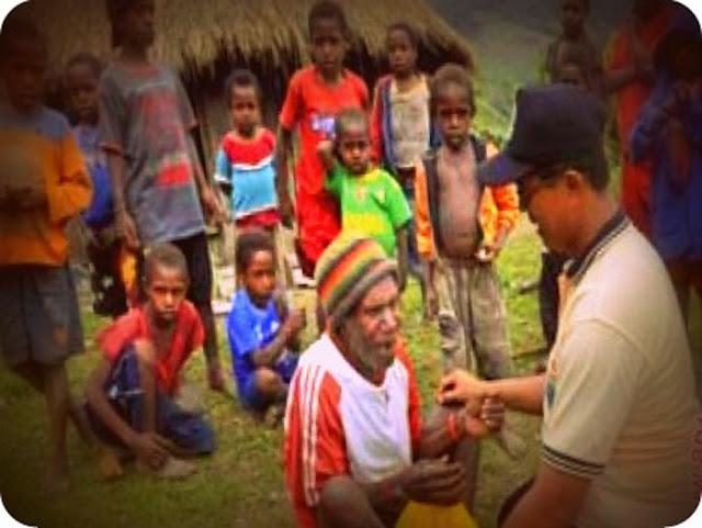 1300 Warga Jayawijaya Dapat Pelayanan Kesehatan Dokter via BPJS