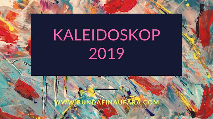 Kaleidoskop Sepanjang Tahun 2019