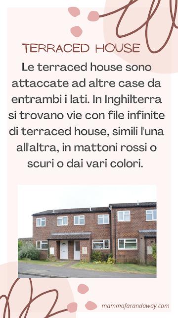 caratteristiche case inglesi