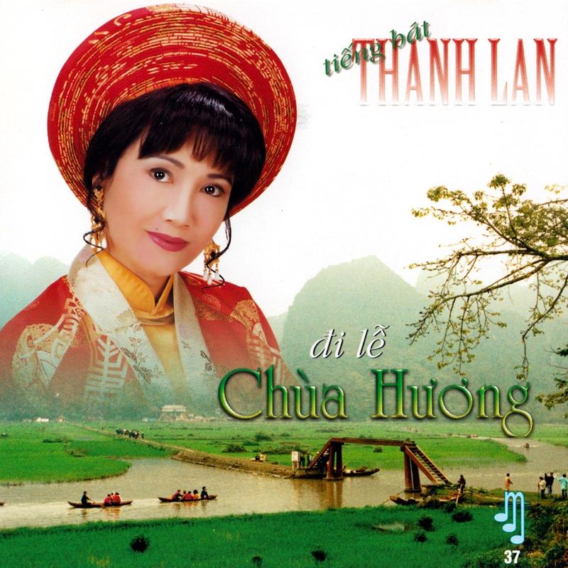 Mimosa CD037 - Thanh Lan - Đi Lễ Chùa Hương (NRG)