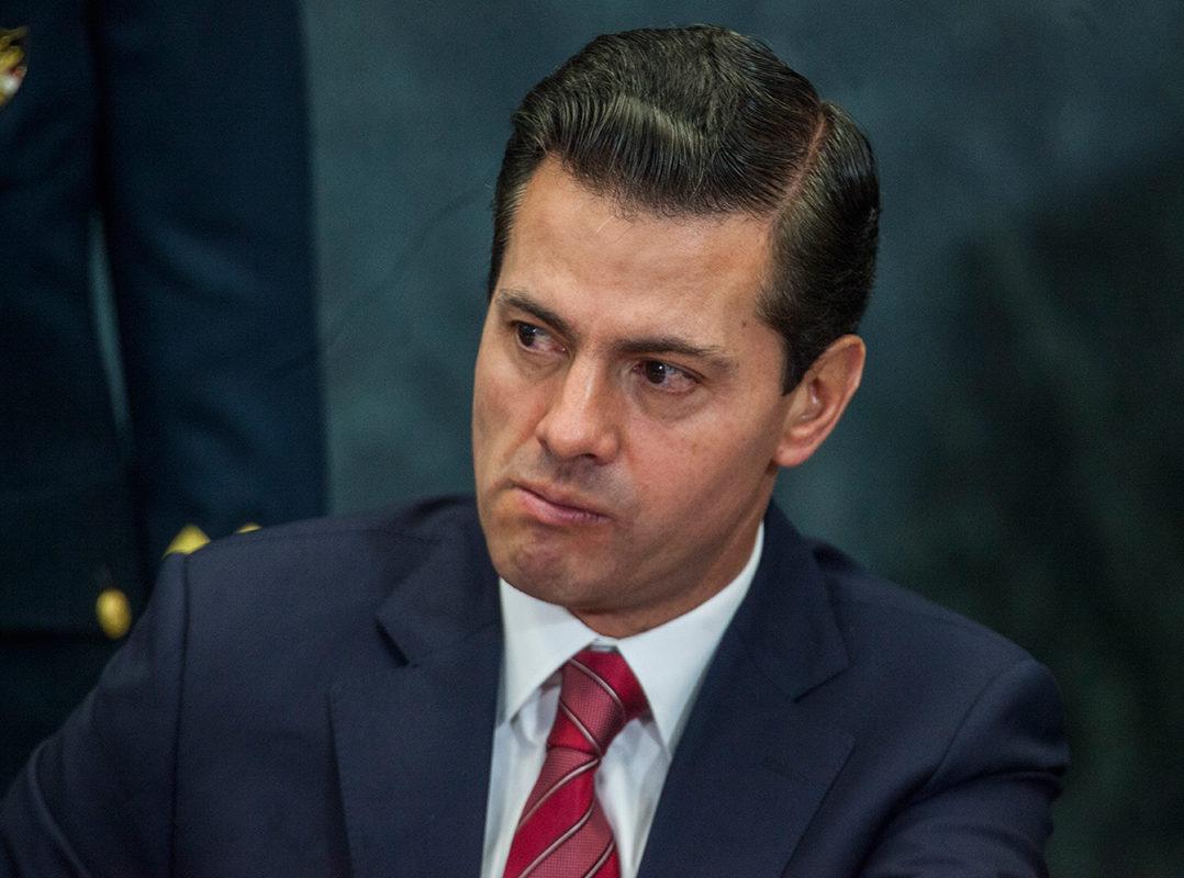 Caso Elba Esther: otra derrota para el gobierno de Peña Nieto