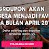 Groupon Berubah Jadi Fave Bisa Bayar Transfer ATM Tanpa Kartu Kredit