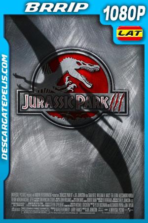 Jurassic Park III (2001) BRrip 1080p Latino – Ingles
