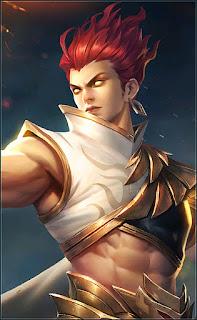 Valir Pale Flame Heroes Mage of Skins V1