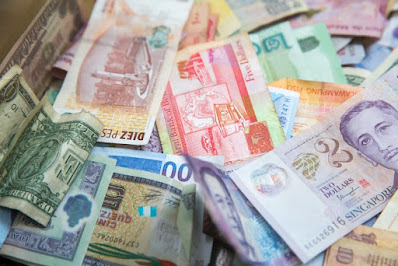 Top Lowest Currencies In The World 2021
