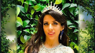 Eks Ratu Kecantikan Iran Ungkap Banyak Hak-hak Wanita Ditindas oleh Rezim Syiah