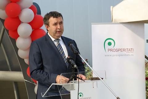 Palkovics: folytatódik a sikeres vajdasági gazdaságfejlesztési program