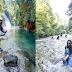 Air Terjun Tinokkah Sigiutan :  Pemandian Alam, Daya Tarik, Tiket dan Rute Lokasi