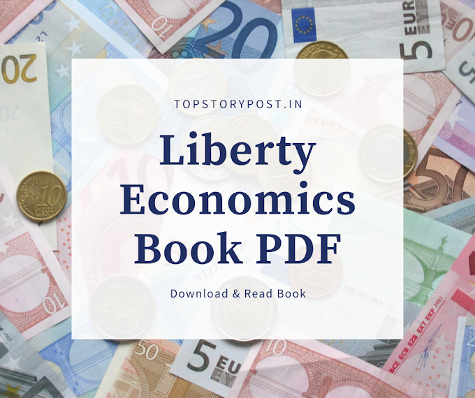 Liberty Economics Book PDF
