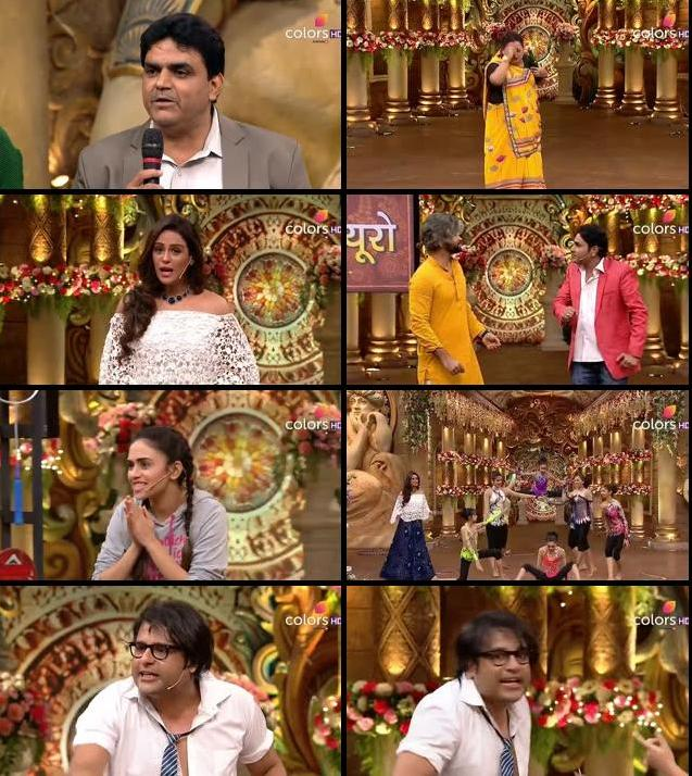 Comedy Nights Bachao 06 Nov 2016 HDTV 480p
