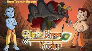 Chhota Bheem Aur Krishna Movie Hindi Dubbed 11
