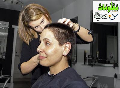طرق طبيعية لعلاج الشعر