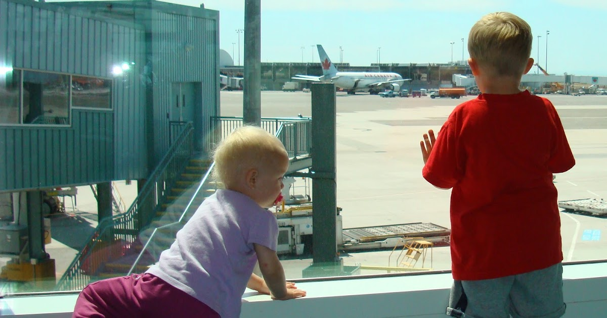 Traveling With Kids: More airline resources when traveling