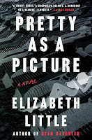 review of Pretty as a Picture by Elizabeth Little