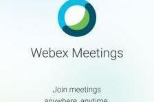 Langkah Mudah Gabung di Room Webex dengan Android