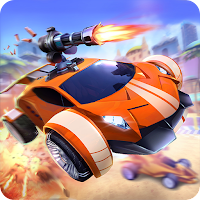 Overleague – Race To Glory Mod Apk