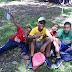 Fotos.Final del campamento de verano CoopUnion