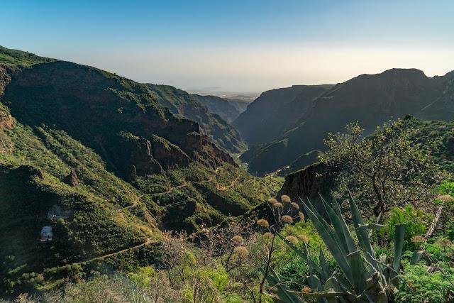Die Top 30 Fotospots auf Gran Canaria  Strand, Natur und Sehenswürdigkeiten Gran-Canaria  Die besten Spots Gran Canaria - Barranco de Guayadeque