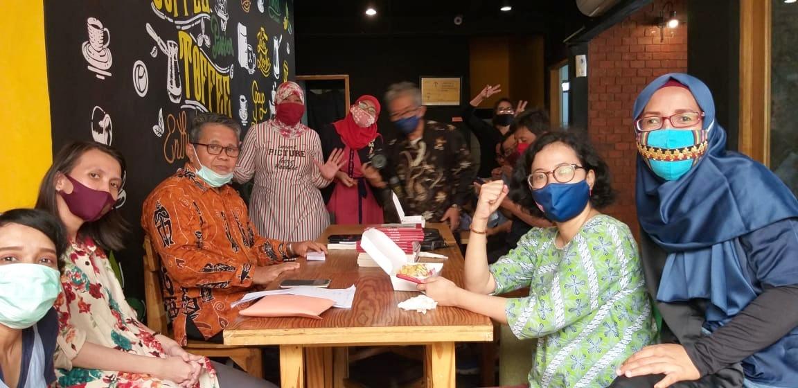 Buku PSBB Jakarta Thamrin Dahlan