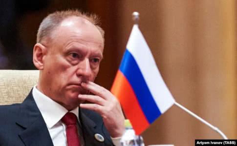 В Оман, коли там був Зеленський, прилітав секретар Ради безпеки Росії – Схеми