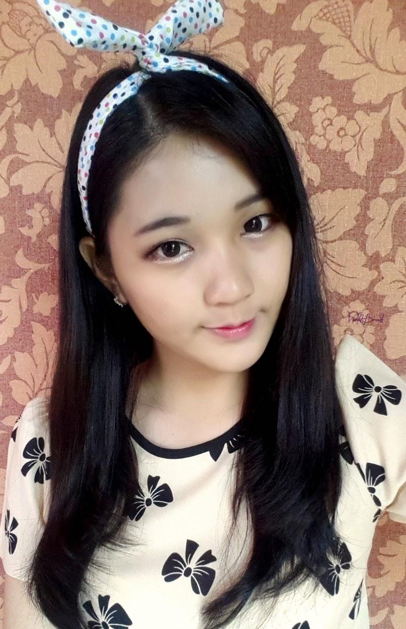 Violet Brush • Indonesian Beauty Blogger: BBlog's Ulzzang