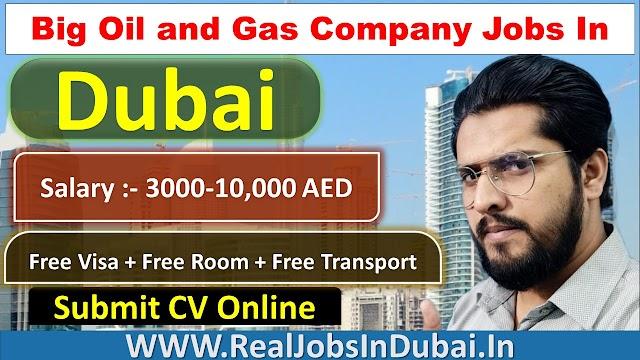 Abu Dhabi National Oil Company Jobs In Dubai UAE 2021