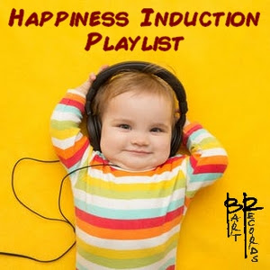 Happiness Induction Playlist