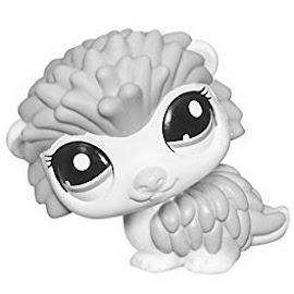 LPS Hedgehog V1 Pets