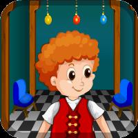 Games4Escape - Birthday Boy Escape