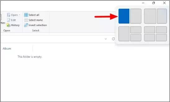 Cara Split Screen di Windows 11-5