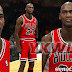 Michael Jordan Face And Body Model Dual Version By YKWL [FOR 2K20]