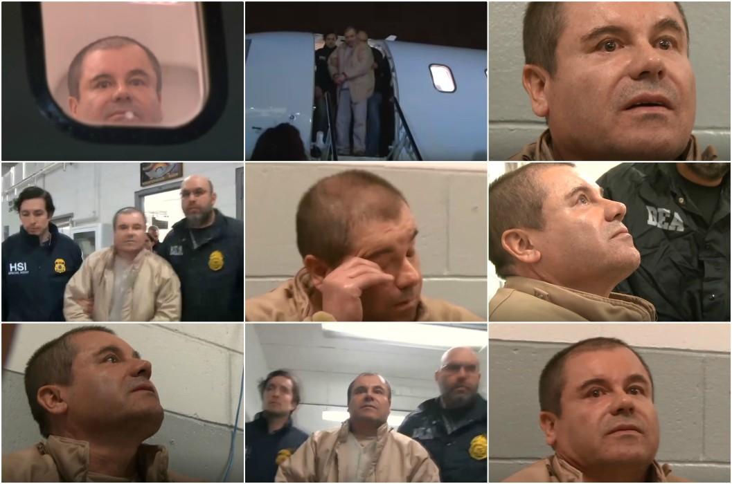 """Joaquín """"El Chapo"""" Guzmán está en riesgo de contagiarse de Covid-19; compañero recluso dio positivo"""