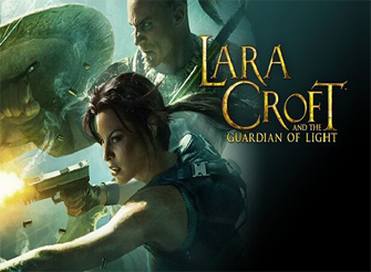 Lara Croft And The Guardian Of Light [Full] [Español] [MEGA]