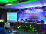 DPD KNPI Lombok Barat Gelar Sosialisasi Kampung Sehat Jilid II