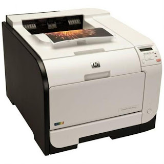 Download HP LaserJet Pro 300 M351A Driver Printer