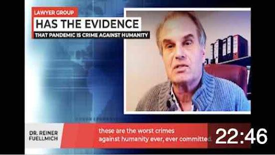 pandemic coronavirus crime corruption oligarchy lawsuits medicine fraud
