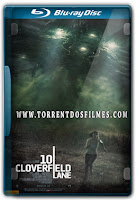 Rua Cloverfield, 10 (2016) Torrent – BluRay 720p | 1080p Dual Áudio 5.1