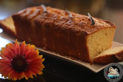 Gâteau au yaourt vanillé en vidéo