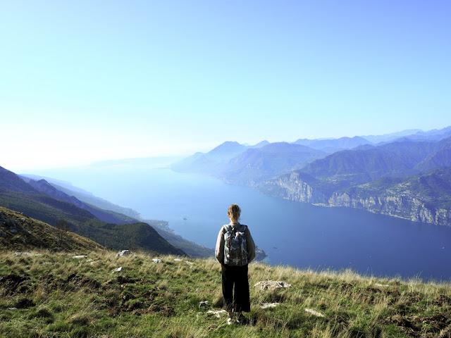 Lago di Garda - tipy na moje oblíbená místa