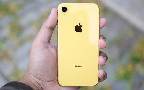 Daftar Harga dan Spesifikasi iPhone XR Series