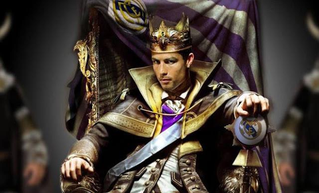 """""""Hoàng tử"""" 18 tuổi kế tục Ronaldo ở Real: Rê dắt như Neymar, giá siêu rẻ 1"""