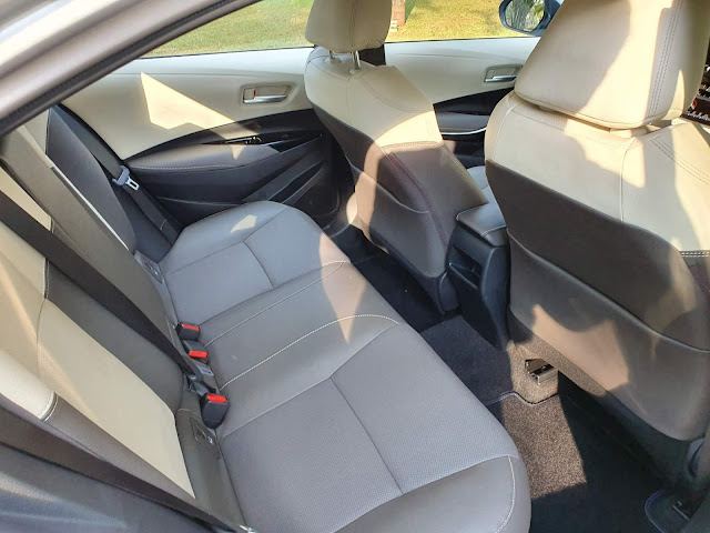 Novo Toyota Corolla 2020 Híbrido